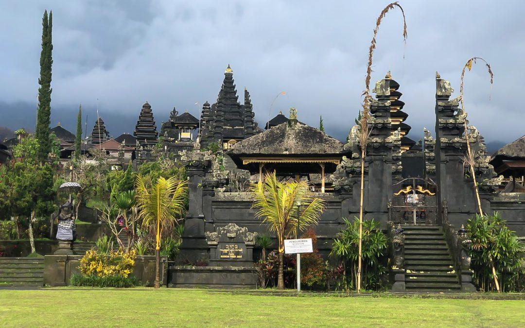 My Adventure in Mount Agung, Bali – Pura Besakih Temple